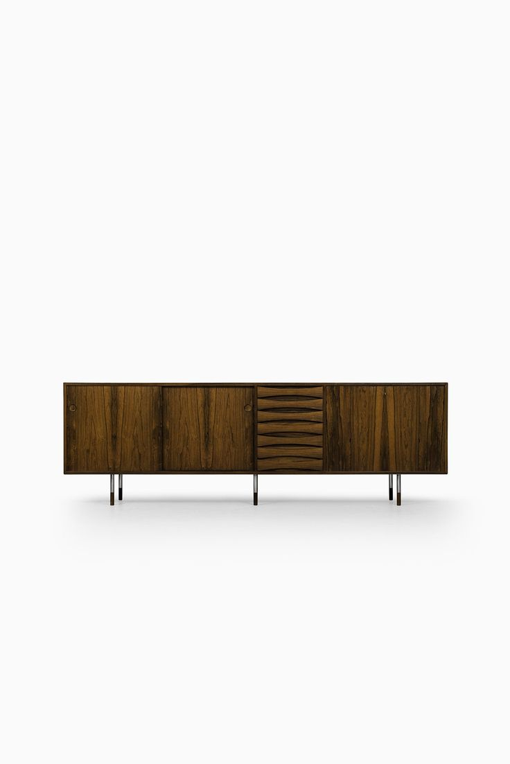 Arne Vodder sideboard model 29A at Studio Schalling