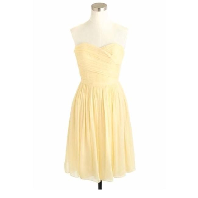 e8b82dfbc7c6c Yellow 12618 Formal Dress in 2019 | Julia's Prom Dress | Dresses ...