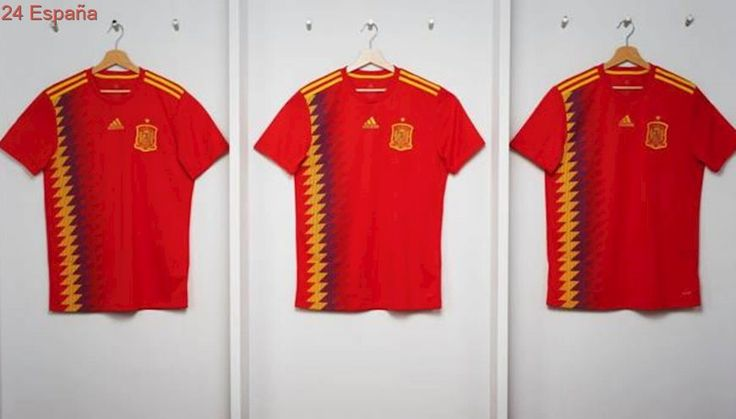 Villar aprobó la camiseta «republicana»