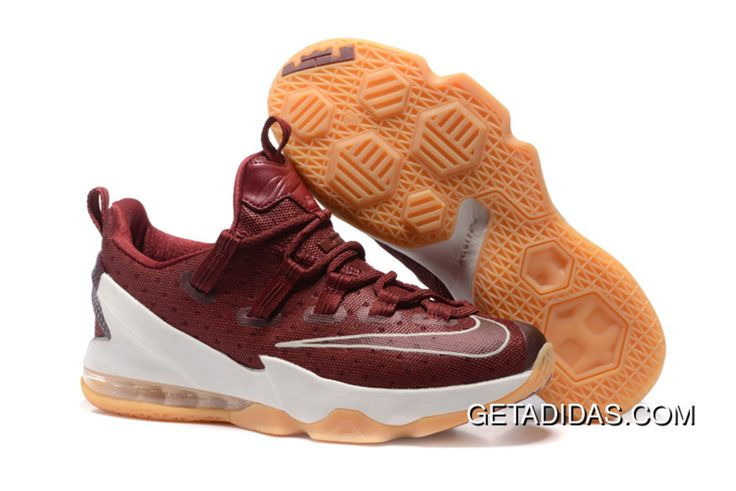 http://www.getadidas.com/nike-lebron-james-13-wine-red-white-topdeals.html NIKE LEBRON JAMES 13 WINE RED WHITE TOPDEALS Only $87.86 , Free Shipping!
