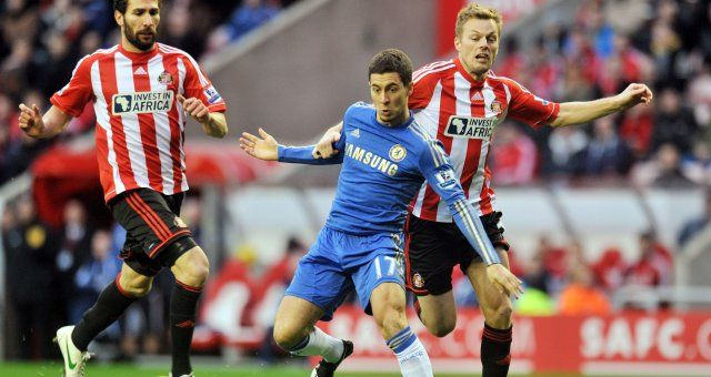 Sunderland v Chelsea Match Today!! #Football #BettingPreview #Bets #BPL #Sunderland #CFC