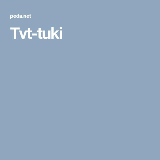 Tvt-tuki