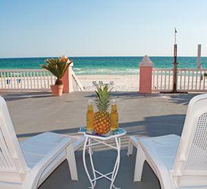 Pineapple Villas on Laguna Beach in Panama City Beach, Florida, Condo