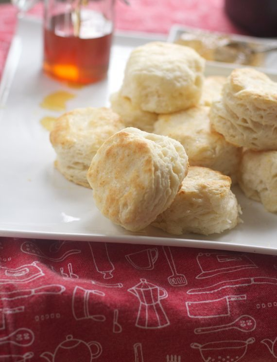 My Best Homemade Fluffy Southern Biscuits for My Southern Husband by Angela Roberts @spinachtiger