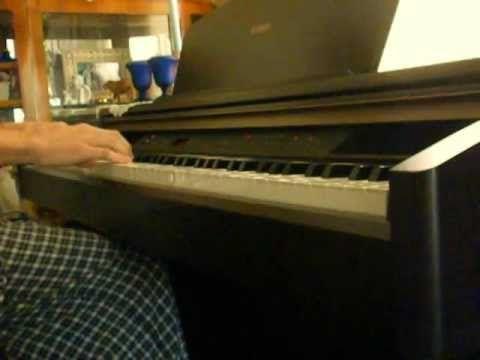 Metallica - Best Songs Piano Medley - http://billyfranks.com/metallica-best-songs-piano-medley/