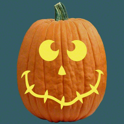 17 Best Ideas About Easy Pumpkin Carving On Pinterest