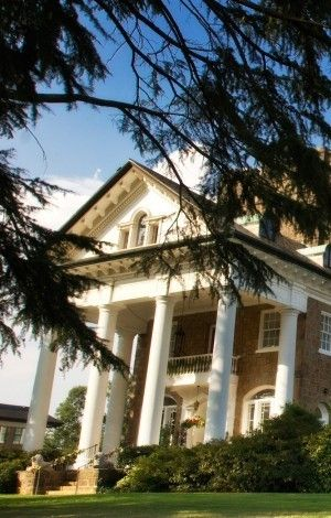 Wedding Venues In Greenville Sc | The Gassaway Mansion Greenville Sc A Perfect All Inclusive Venue