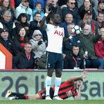 Bournemouth's Harry Arter accepts apology from Moussa Sissoko for elbow - SkySports
