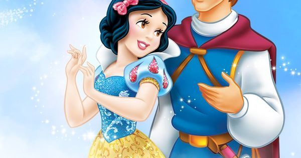 Snow White and her Prince | Snow White and Prince | Pinterest | Snow white  and Snow white characters