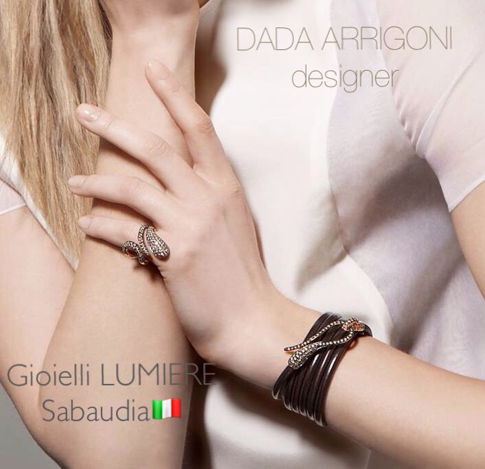 Dada Arrigoni Collection ELIKA
