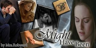TWILIGHT FANFICTION REC'S BLOG: MIGHT HAVE BEEN