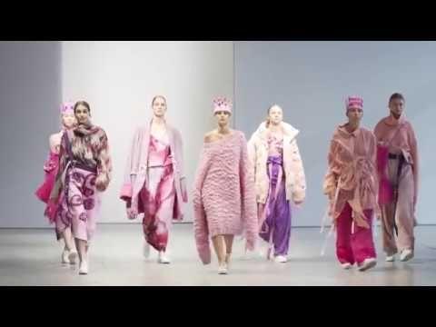 Future of Fashion 2017