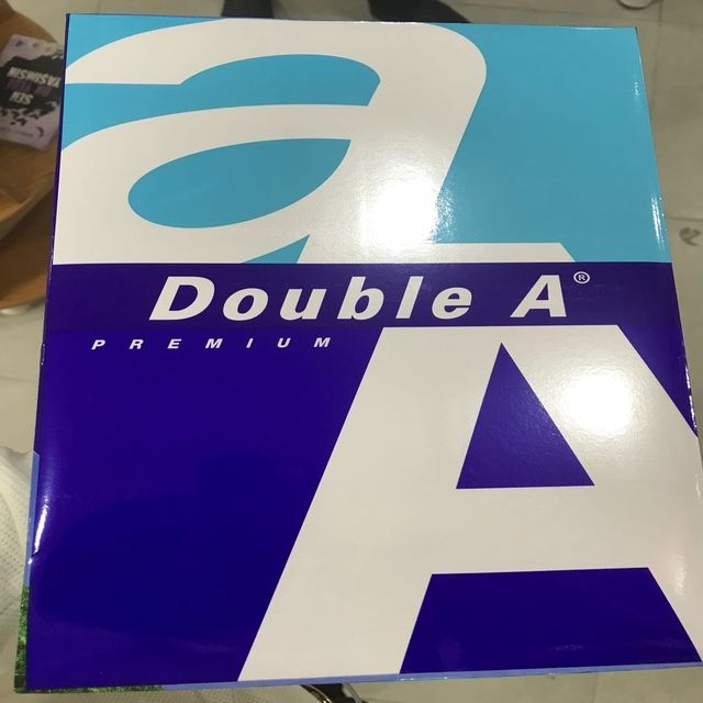 A4 Paper Double A Price Double A A4 size copy copier paper 80,75 and