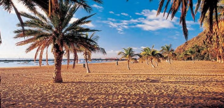 Las playas más bonitas de las Islas Canarias - http://www.absolutcanarias.com/las-playas-mas-bonitas-de-las-islas-canarias/