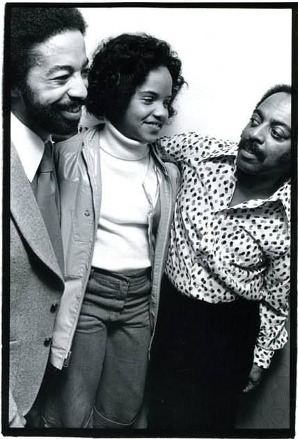 #ThrowbackThursday Jazz Drummer Edition: Tony Williams, Terri Lyne Carrington and Roy Haynes. This photo really conveys the lineage and legacy of jazz drumming — with Tony Williams Tribute Page and Roy Haynes.