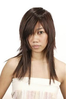 thick medium haircuts 68 best images about hairstyles on 4995