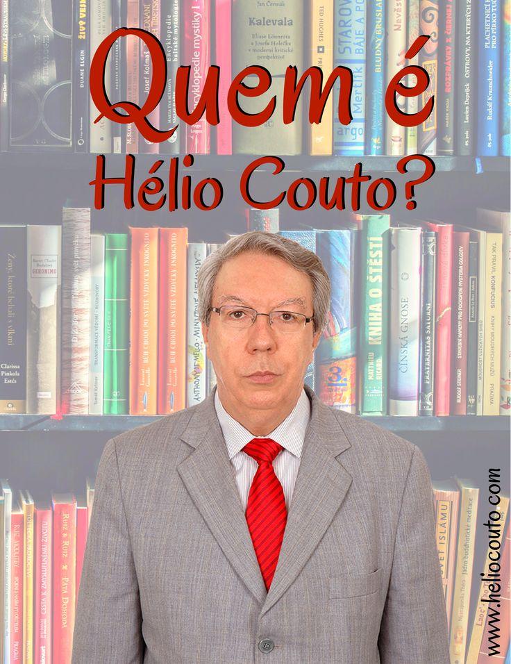 Blog do Prof. Hélio Couto