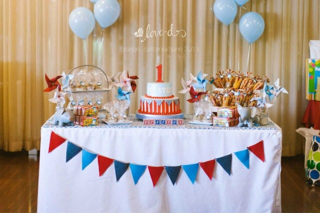 20 Great Image Of Birthday Cake Table Decoration Ideas With