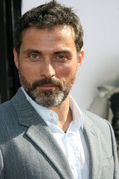 More Rufus Sewell...as if there could ever be enough Rufus.