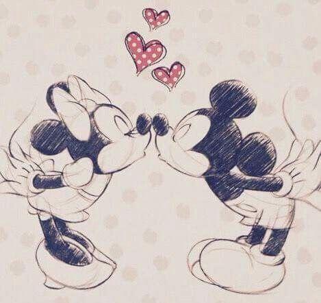 Die besten 17 Ideen zu Micky Maus Tattoos auf Pinterest ...