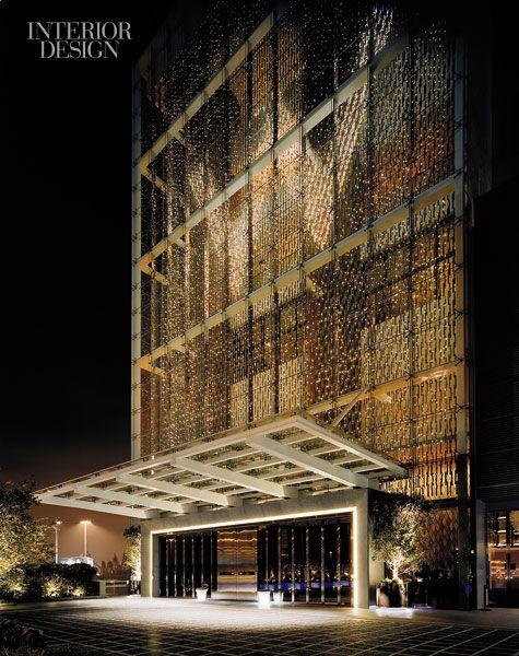 19 Best Images About Hotel Entrance On Pinterest Dubai