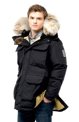 15 best Canada Goose 2015 Fall/Winter Collection images on Pinterest