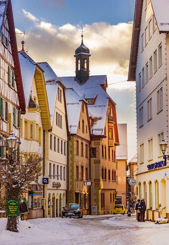 Sigmaringen (Baden-Württemberg)