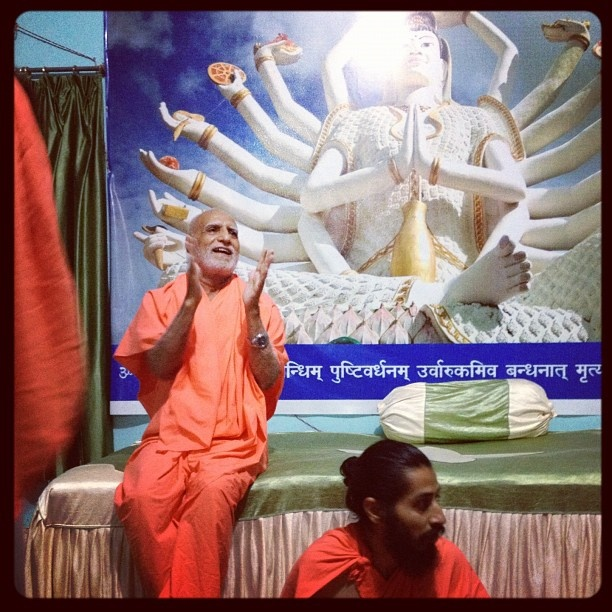 #love, #instagood, #cute, #photooftheday, #instamood, #iphonesia, #beautiful, #happy, #india, #niceview, #Indian, #travel, #traveller, #nature, #ashram, #guru, #maharaji, #yoga, #kriya, #ceremony, #penjab - @uexpert- #webstagram