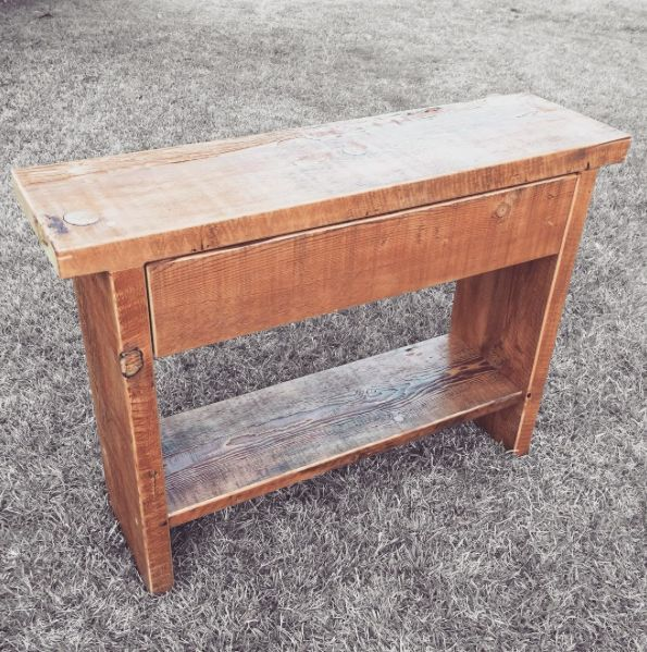 2eight3- Console Table. www.2eight3.com.au