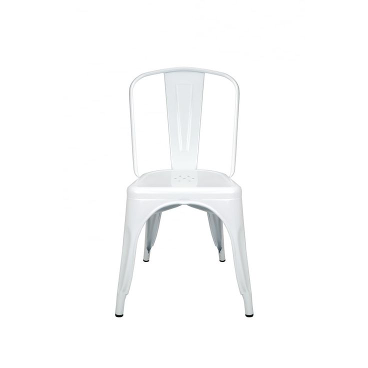 Tolix Dining Chair Black At MDM Furniture. Available Now At  Www.mdmfurniture.com
