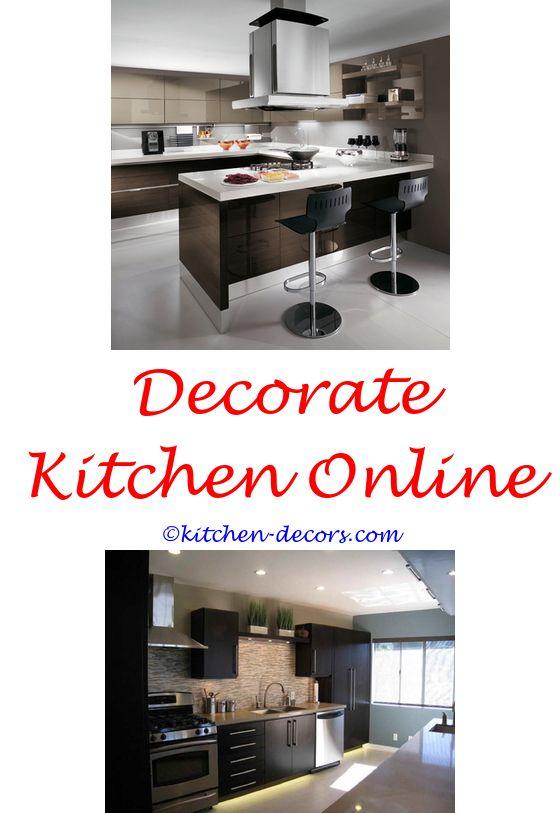 Ideasof Decorating Kitchen