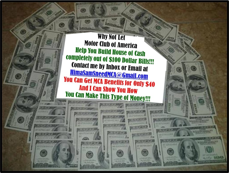 It's beginning to look a lot like Christmas. Do you Need extra money for the holidays??? Could you use at least $1,200 or more in the next 23 days or so? My team & many others have made $1k-$2k a week. So if you are in need of some cold hard cash and if you're serious, then stop what you're doing for 20 minutes and go over this opportunity. Simply check my site http://mcaworkforce.com/?a=17182  If you like what you see then go to my signup page @ https://www.tvcmatrix.com/secure/HimaSamSneed…