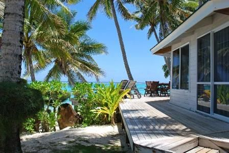 HOLIDAY HOMES- Prefer to have your own space? Book your own holiday home rental which is fully furnished, self-contained and private.