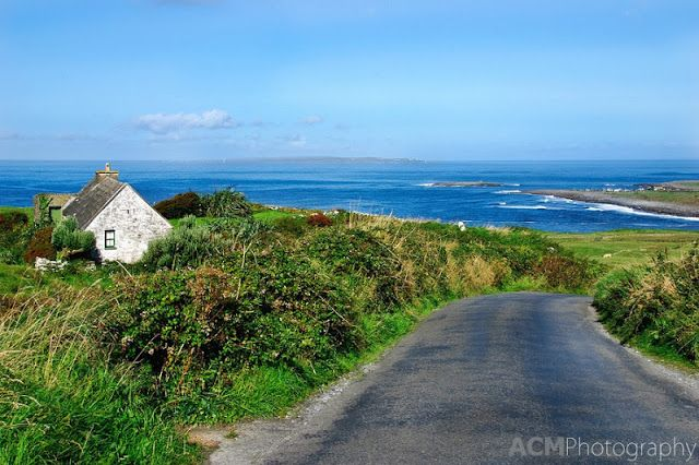Doolin Ireland (seaside town)