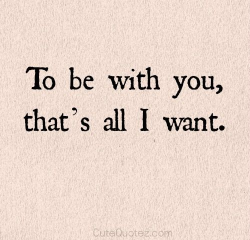 Cute Love Quotes For Her Pinterest : Cute Romantic Love Quotes For Him & Her tattoos Pinterest ...