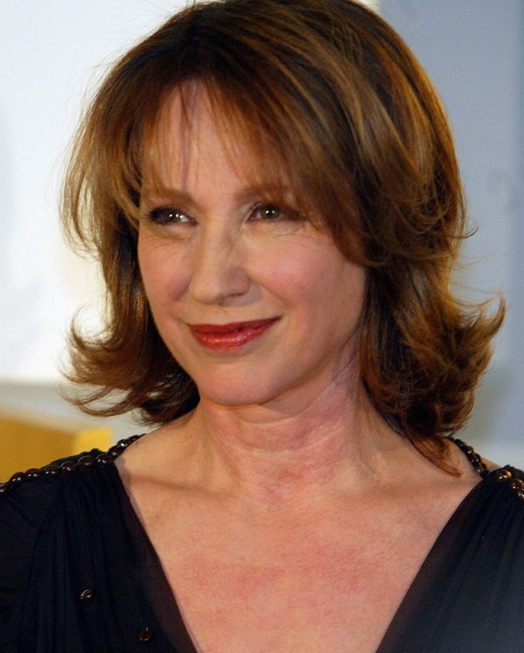 Movie Actress, Nathalie Baye