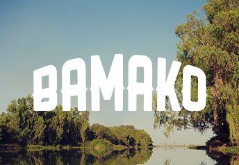 Descubra Bamako com a TAP