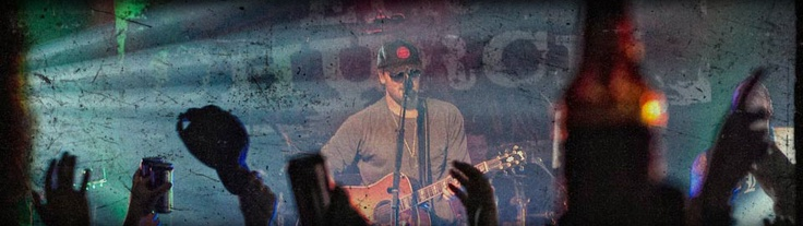 Tour | Eric Church