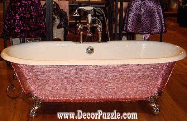 most-expensive-bathtubs-luxury-bath-tubs-designs-silver.jpg (600×389)