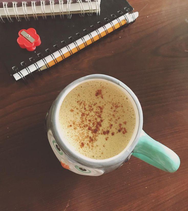 A #mugshot of this mornings coffee session. #coffee #mug #owl #pumpkinspice