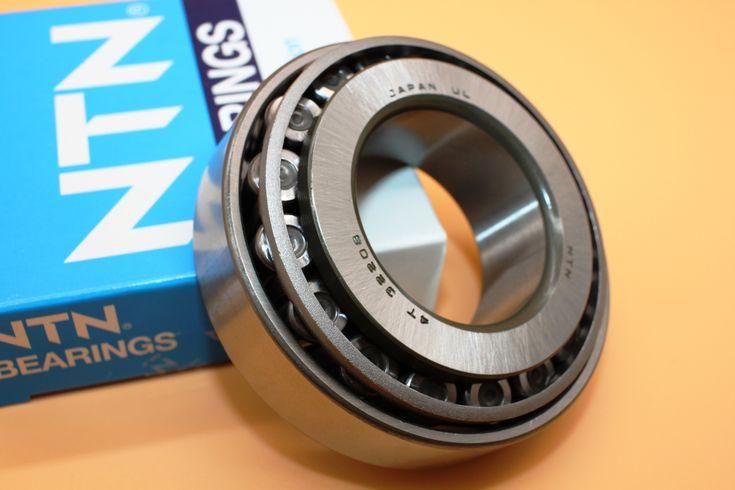 NTN 4T-32208 Rulment radial- xial cu un singur rand de role conice - poza prezentare - www.rulmentibrasov.ro