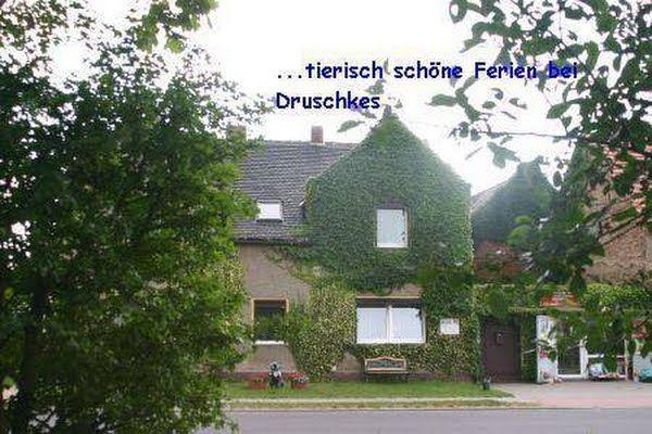Spreewald | Ferienhaus & Ferienwohnung im Spreewald buchen