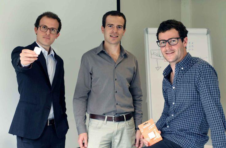Wistiki - Une startup qu'on ne perdra pas de vue  #wistiki #startup #frenchtech