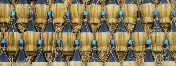 Chianti - It's More Than A Cheap Red Wine In A Straw Basket | VinePair