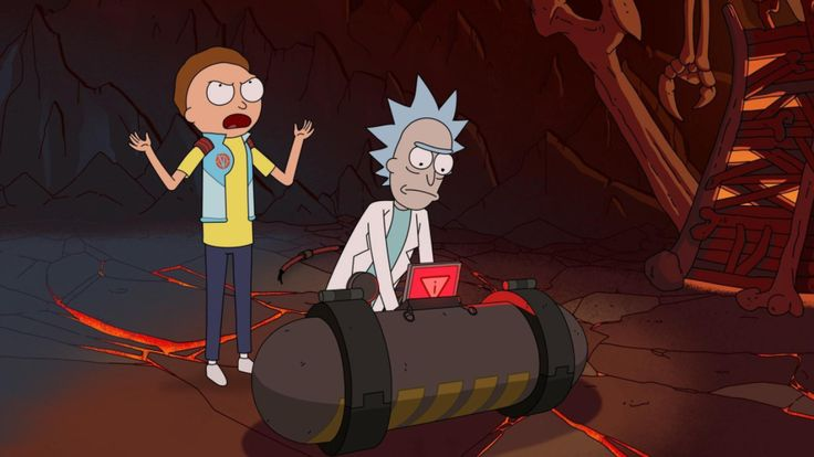 Rick and Morty creators talk delays, production issues heading into season 3 https://www.polygon.com/2017/7/29/16062442/rick-and-morty-season-3-dan-harmon-justin-roiland?utm_campaign=crowdfire&utm_content=crowdfire&utm_medium=social&utm_source=pinterest