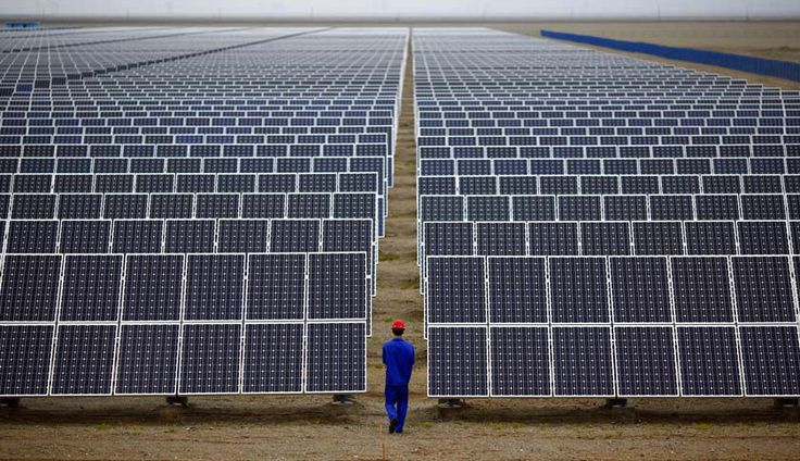 solar farms - Google Search