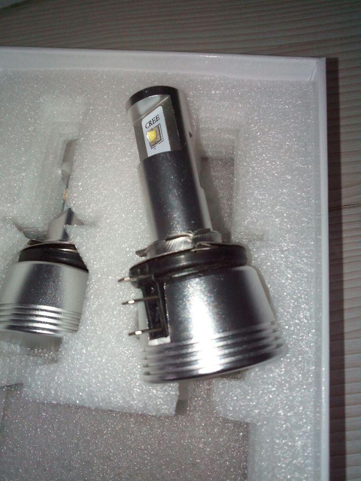 Kit Led H15 VW AUDI MERCEDES SKODA :: MERCAELITE, kit xenon,Kit Led,Bombillas Led y Xenon,Accesorios