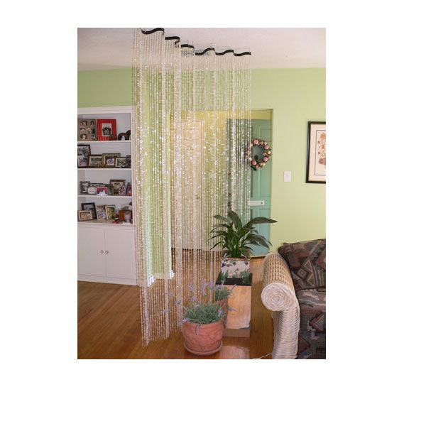 17 Best Images About DIY New Uses For Curtain Rods On