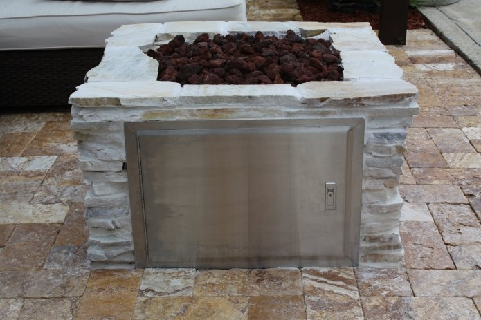 1000 Images About Propane Fire And Patio On Pinterest