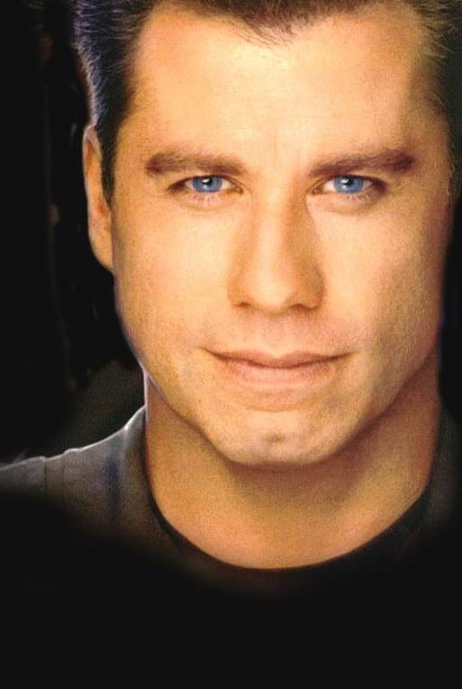Famous bisexual actors travolta